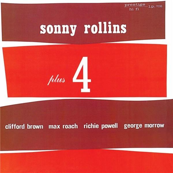 Plus 4 - Vinyl