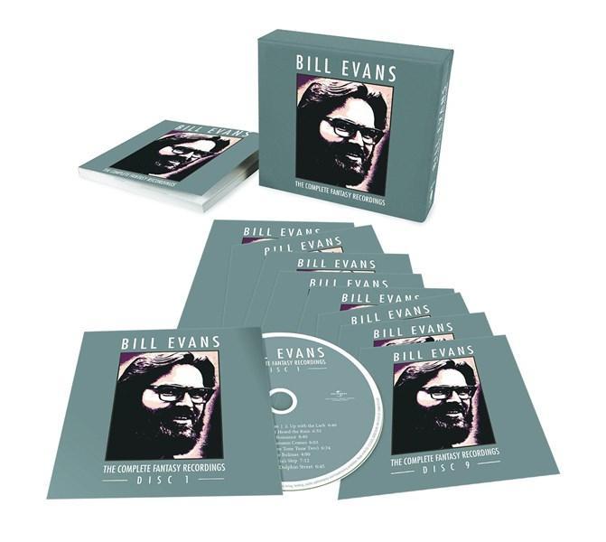 The Complete Fantasy Recordings