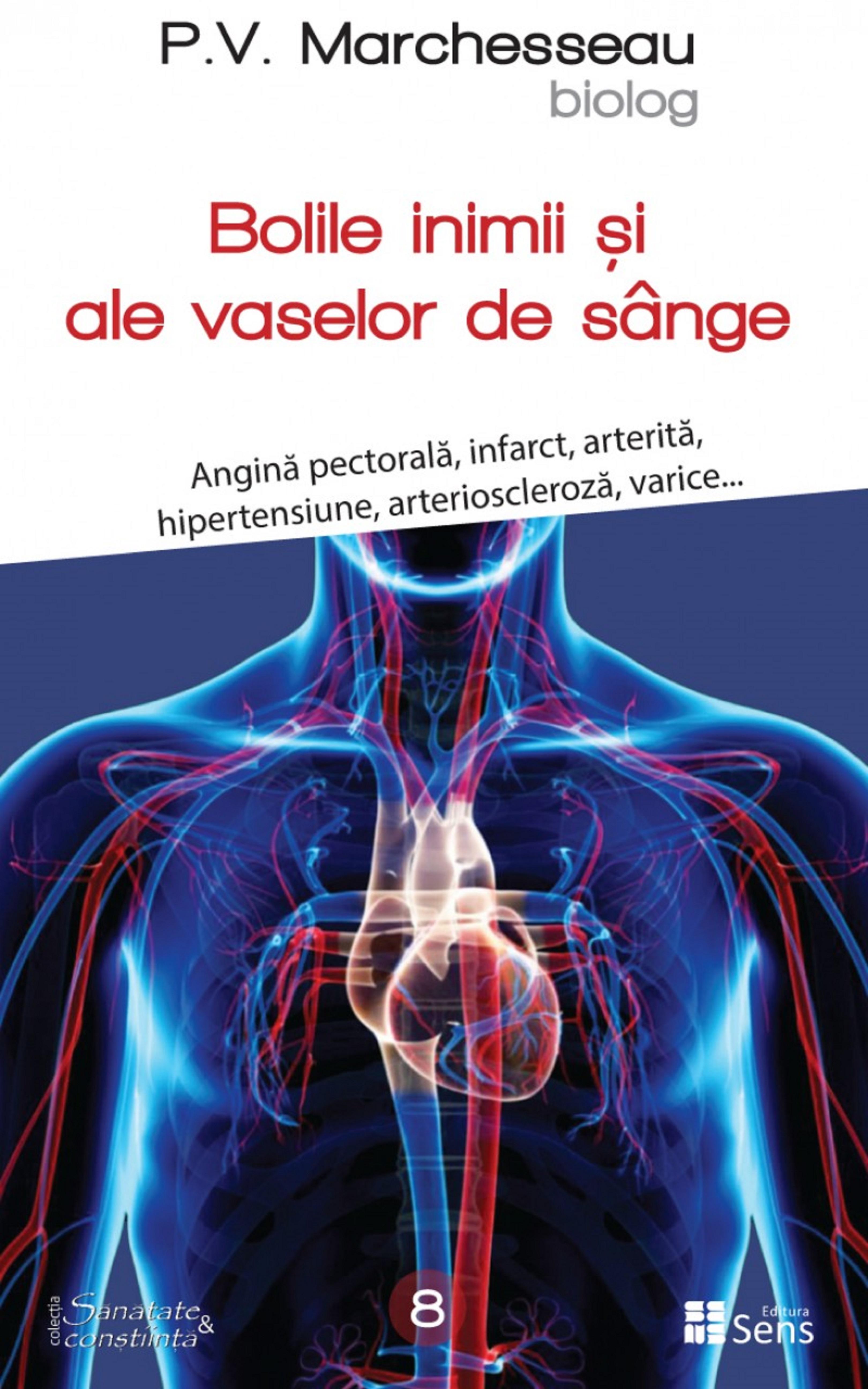 Bolile inimii si ale vaselor de sange