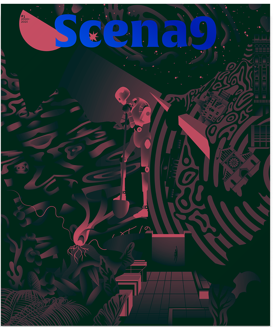 Revista Scena9 Nr. 3