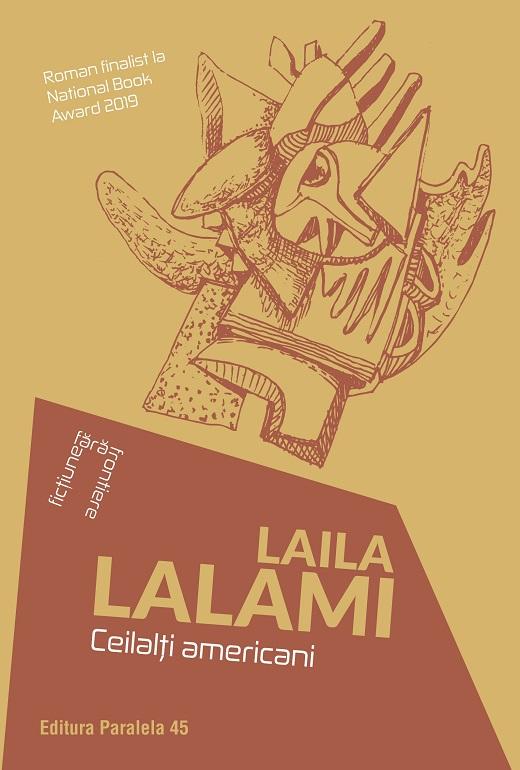 Ceilalti americani | Laila Lalami