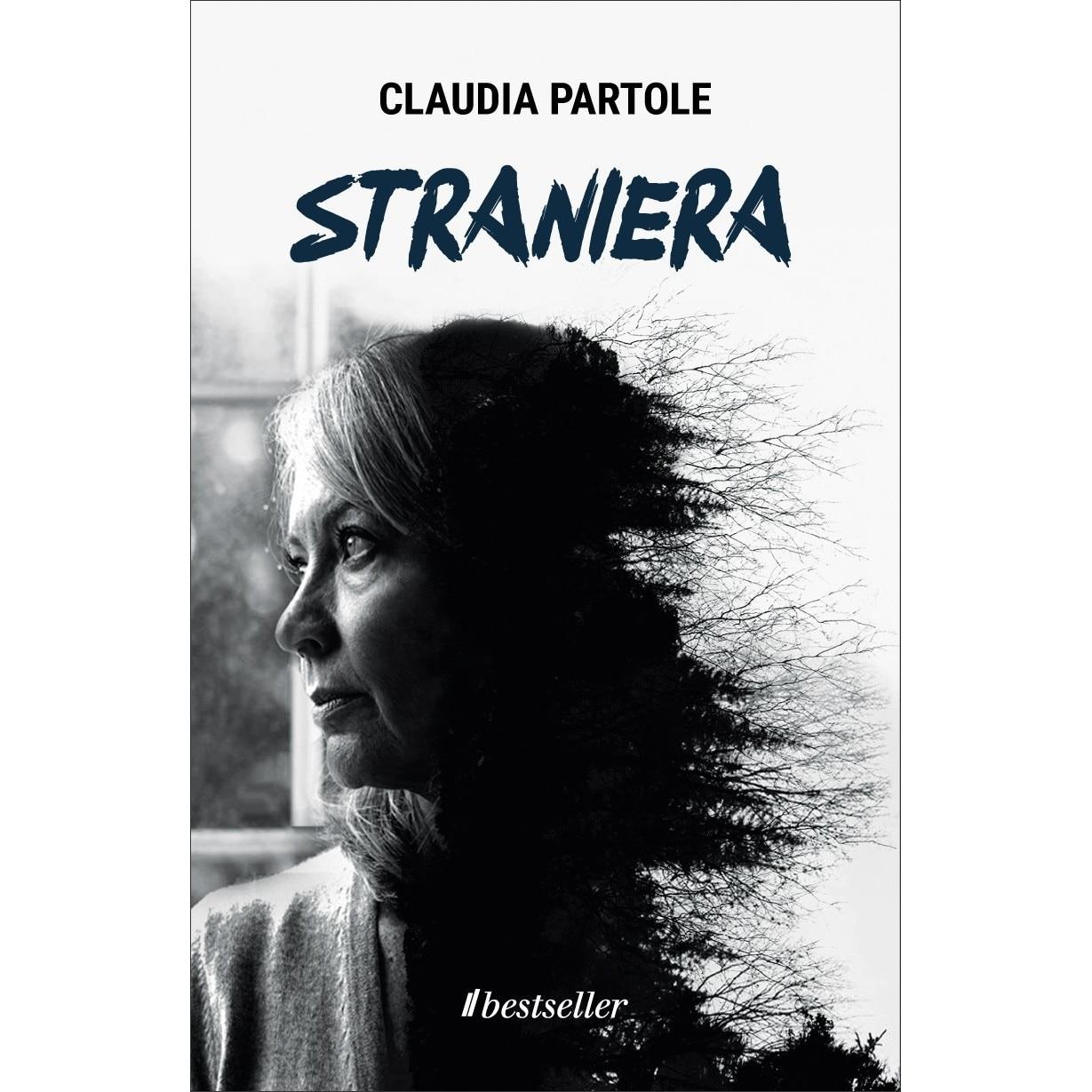 Straniera | Claudia Partole