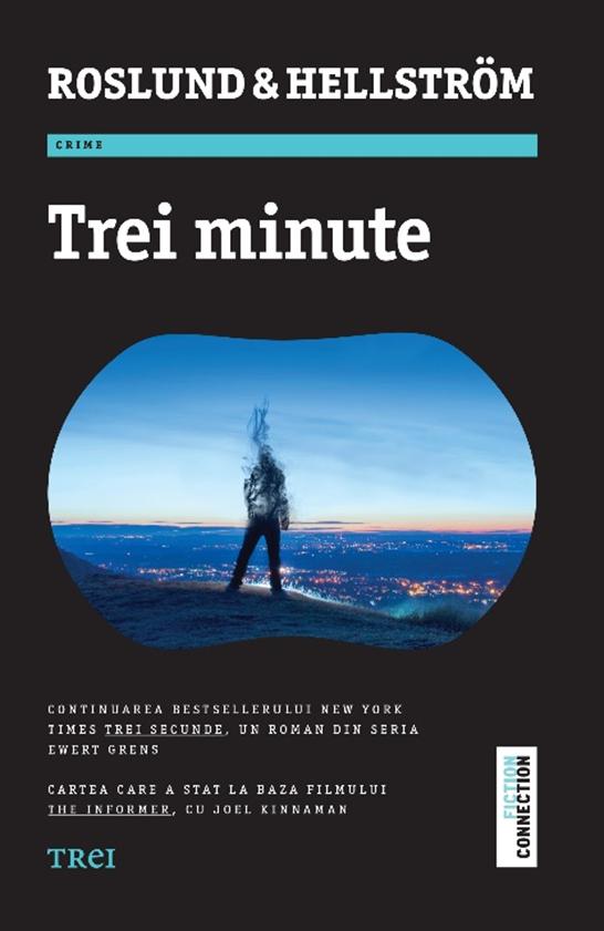 Trei minute | Roslund & Hellstrom