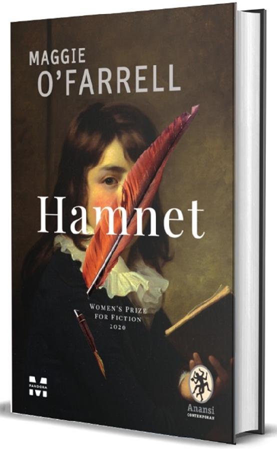 Hamnet | Maggie O'Farrell