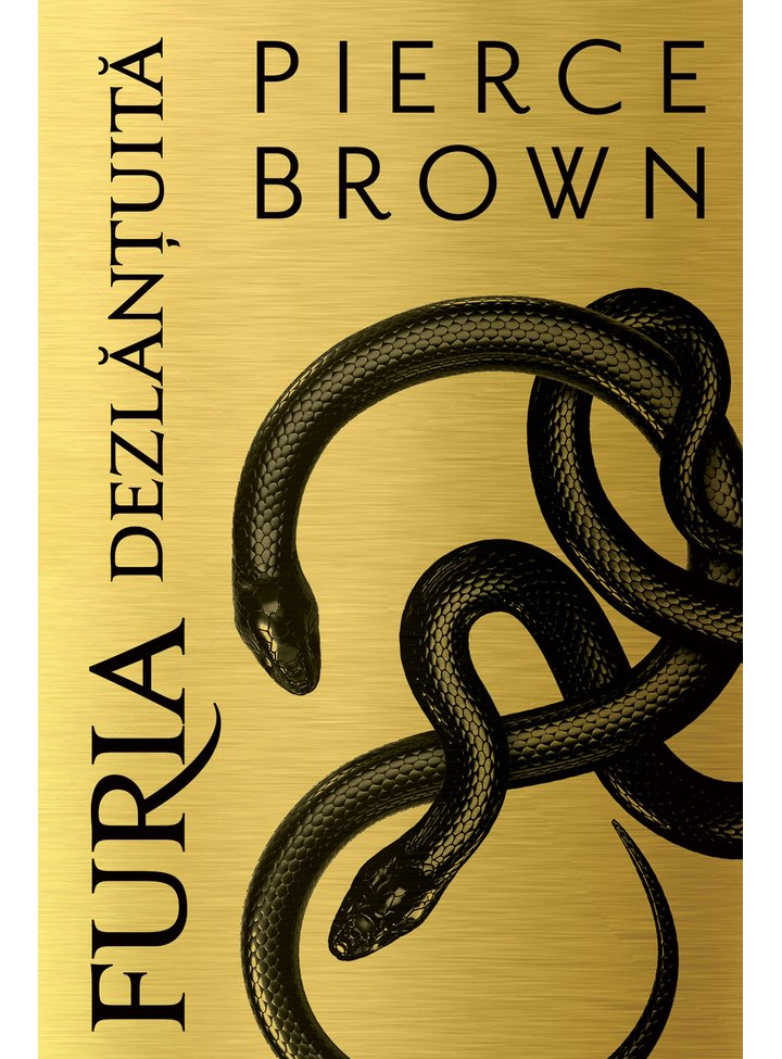 Furia dezlantuita | Pierce Brown