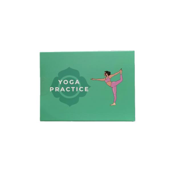 Carduri Yoga