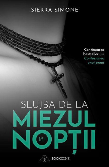 Slujba de la miezul noptii | Sierra Simone