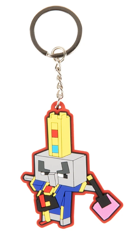 Breloc Minecraft - Dungeons Tiny Arch-Illager