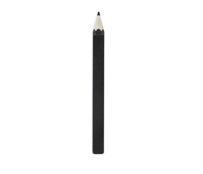 Semn de carte - Graphite Pencil - Black