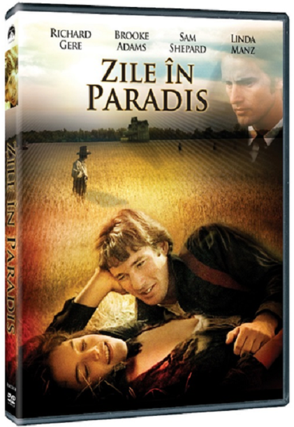 Zile in paradis / Days of Heaven