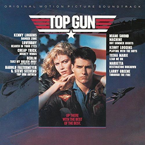 Top Gun - Vinyl