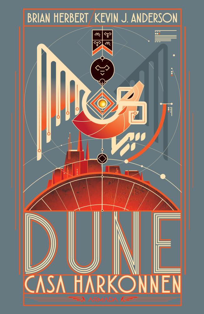Dune - Casa Harkonnen | Brian Herbert, Kevin J. Anderson