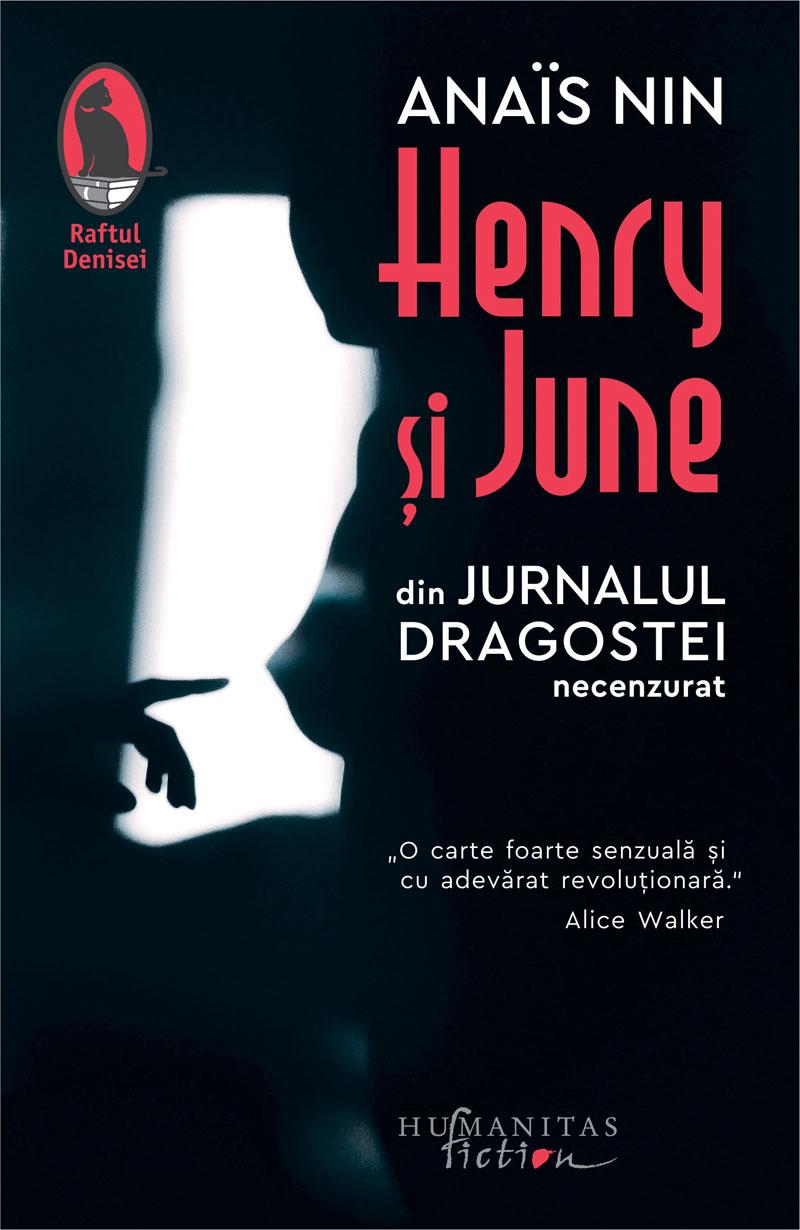 Henry si June   Anais Nin