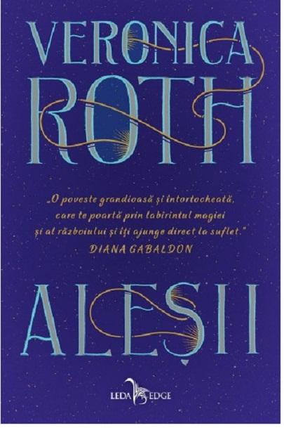 Alesii | Veronica Roth