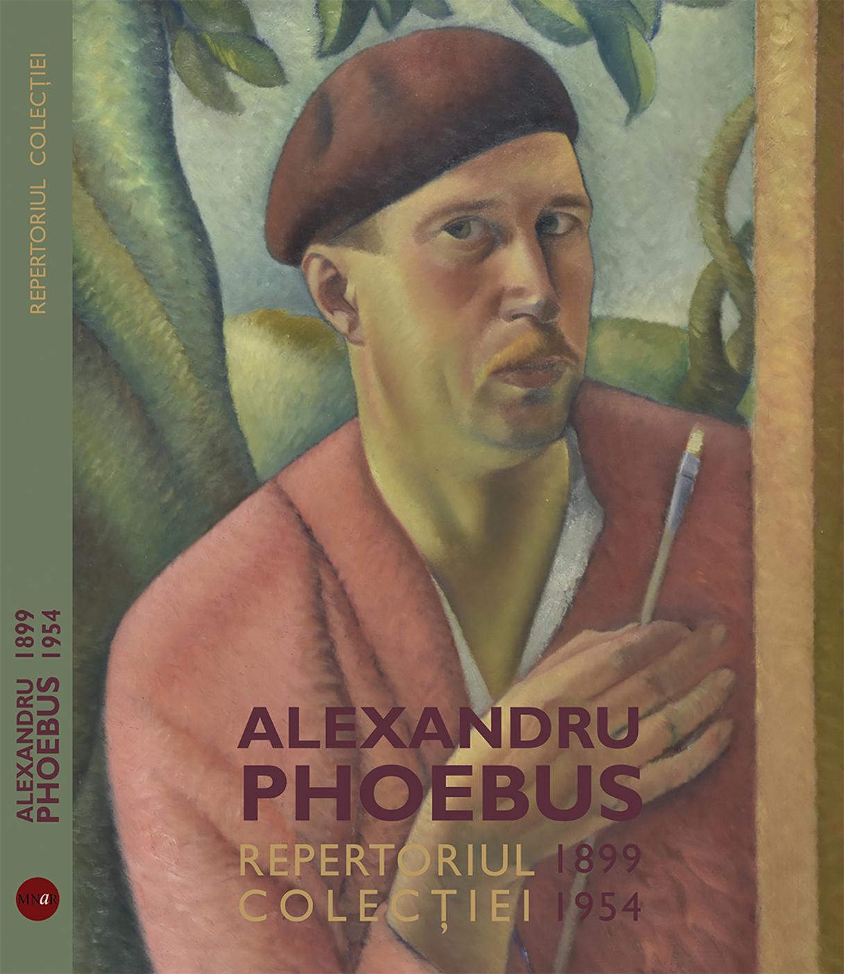 Alexandru Phoebus 1899 – 1954