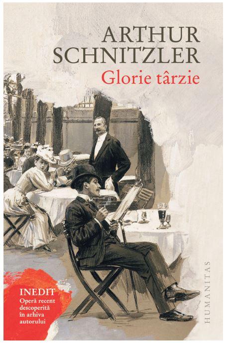 Glorie Tarzie | Arthur Schnitzler