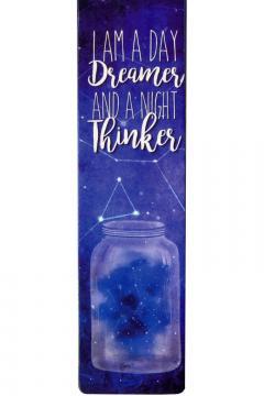 Semn de carte - I am a daydreamer