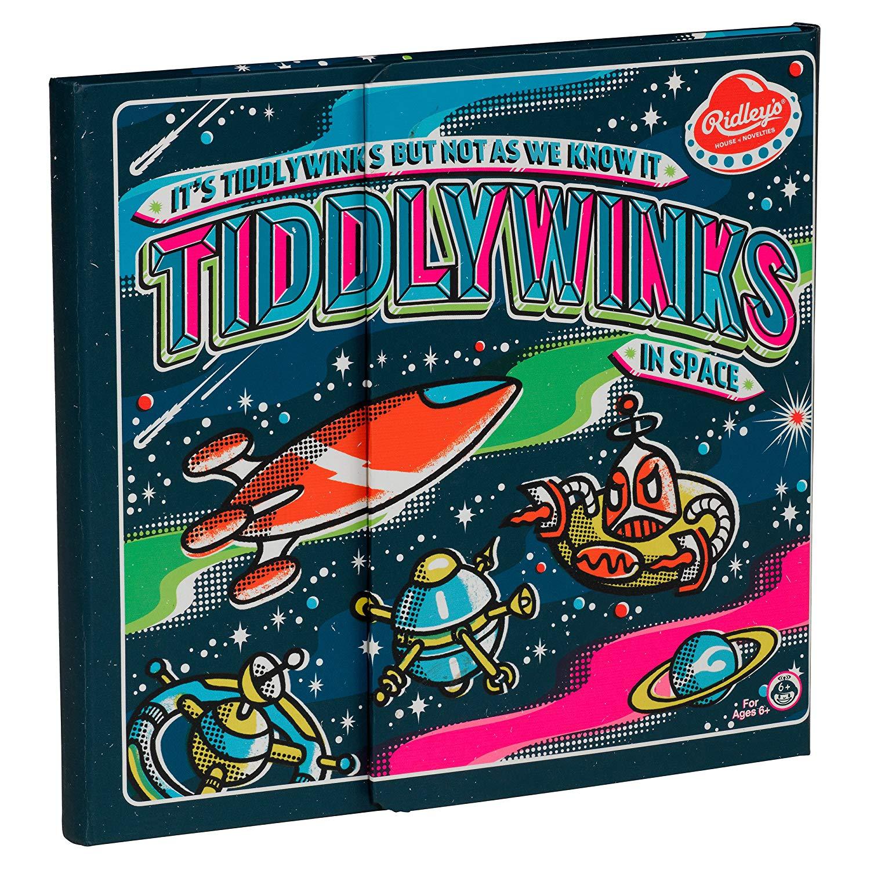 Ridley's Atomic Tiddlywink | Wild & Wolf