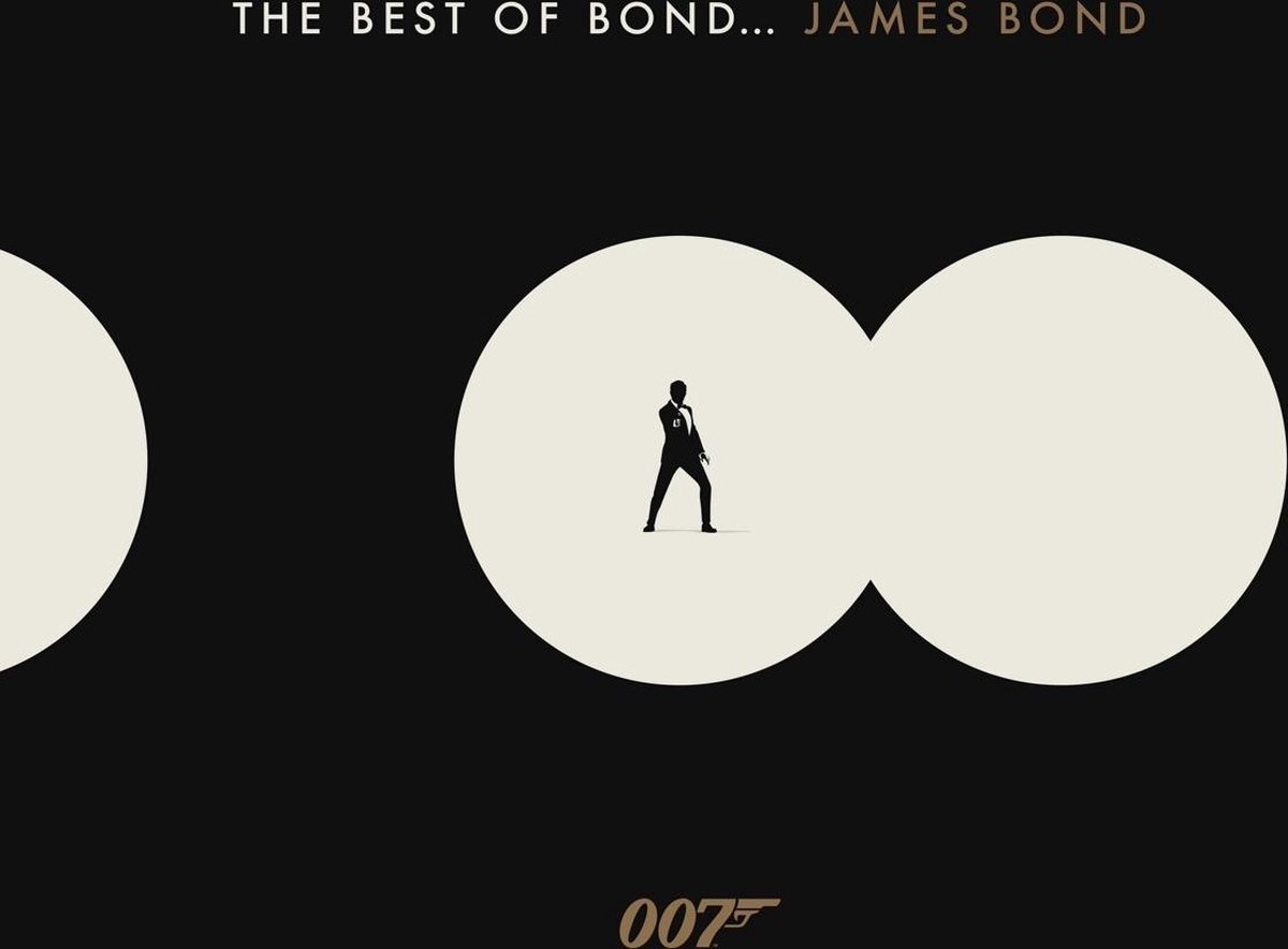 The Best of Bond... James Bond - Vinyl
