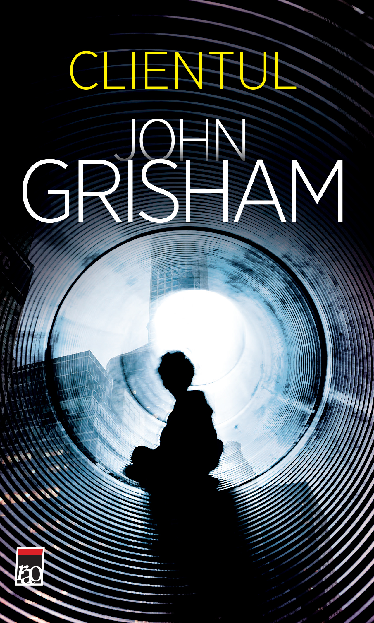 Imagine Clientul - John Grisham
