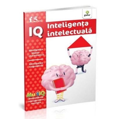 Iq.5 Ani - Inteligenta Intelectuala |
