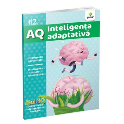 AQ.2 ani - Inteligenta adaptiva