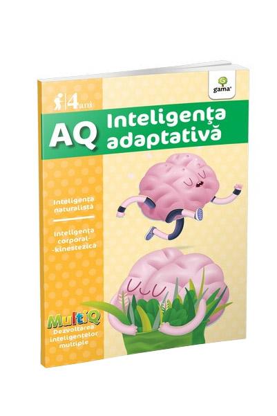 Aq.4 Ani - Inteligenta Adaptativa |
