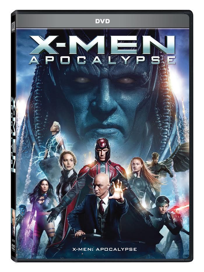 X-Men - Apocalypse / X-Men - Apocalypse