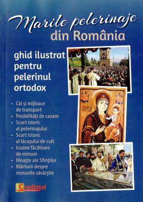 Marile pelerinaje din Romania