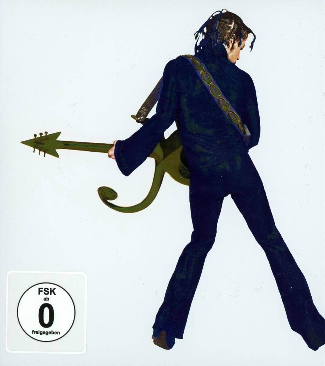 Ultimate Rave - 2 CD + DVD