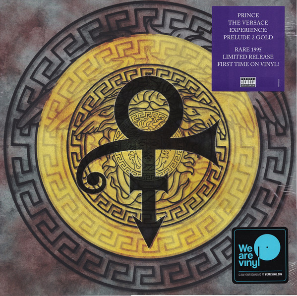 The Versace Experience (Prelude 2 Gold) - Vinyl