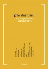 Despre guvernarea reprezentatitva