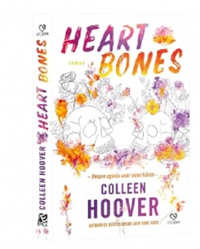 Heart Bones | Colleen Hoover