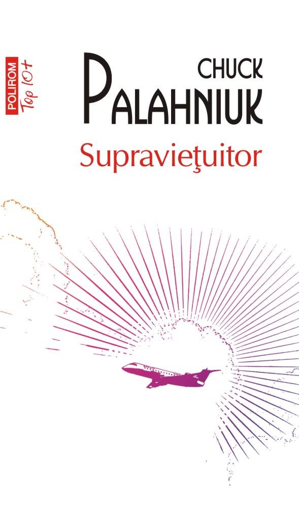 Supravietuitor | Chuck Palahniuk