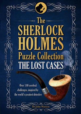 Sherlock Holmes Puzzles Collection | Tim Dedopulos