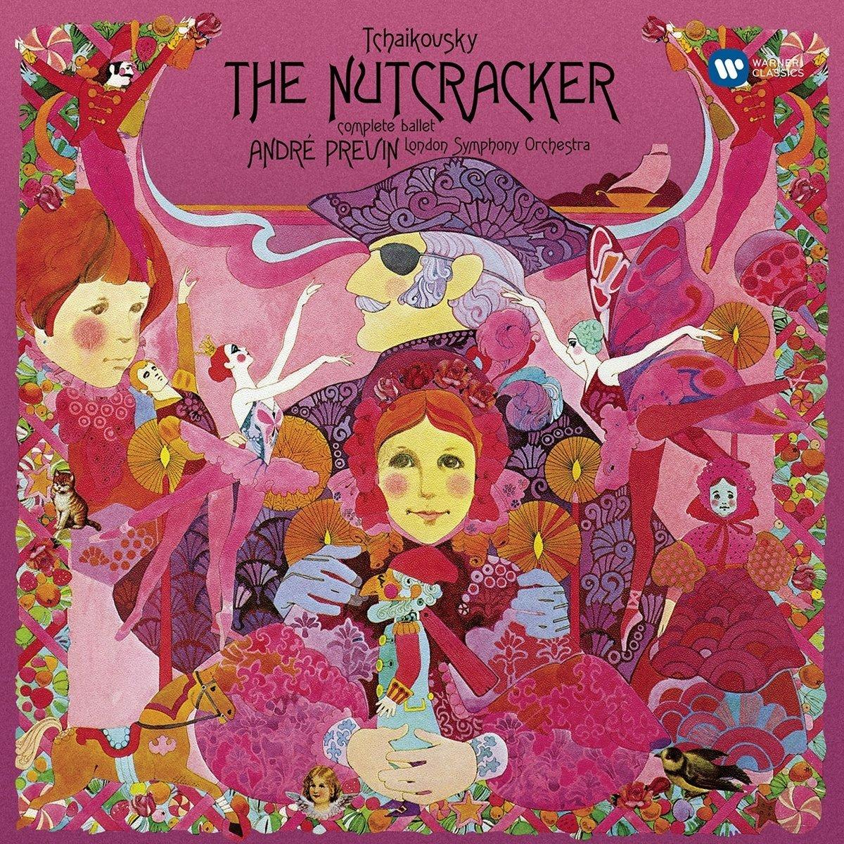 Tchaikovsky - The Nutcracker - Vinyl