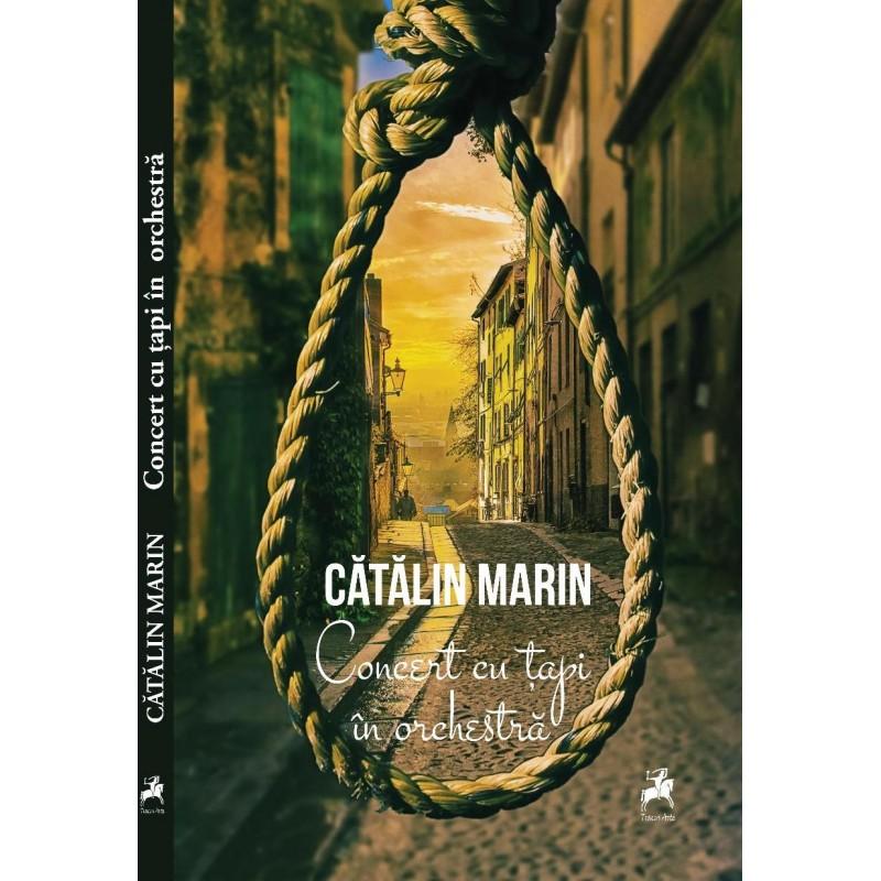 Concert cu tapi in orchestra | Catalin Marin