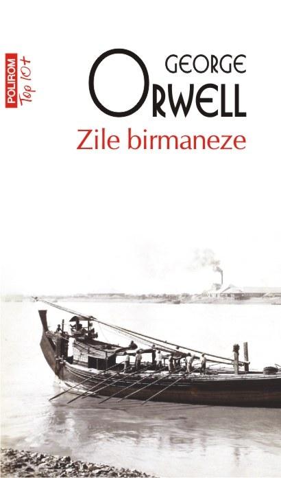 Imagine Zile Birmaneze - George Orwell