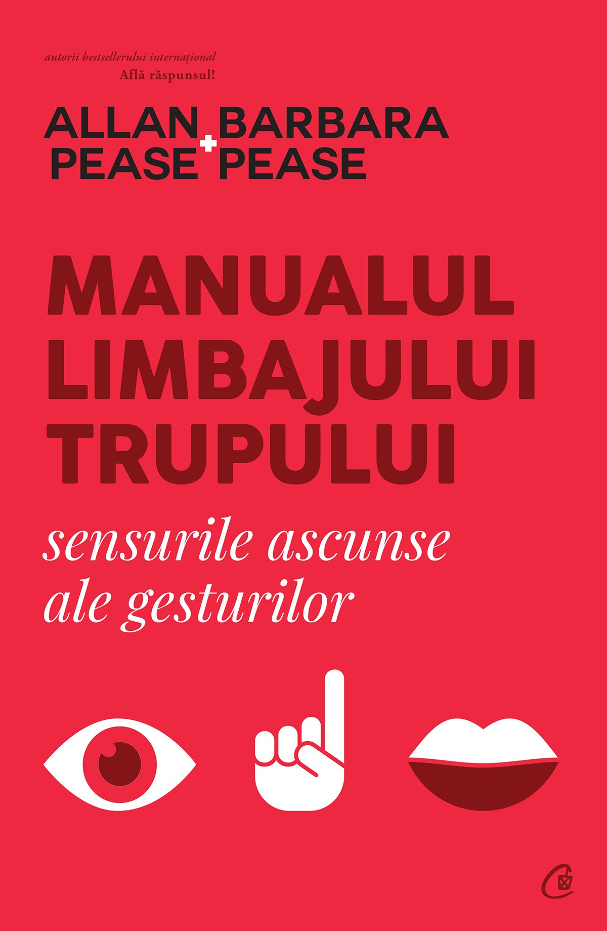 Manualul limbajului trupului