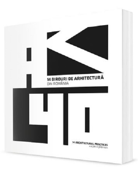 A ≤ 40. 14 Birouri de Arhitectura din Romania