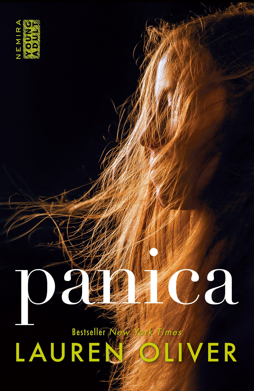 Panica | Lauren Oliver