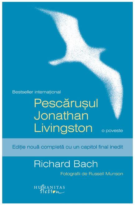 Pescarusul Jonathan Livingston | Richard Bach