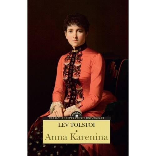 Anna Karenina   Lev Tolstoi