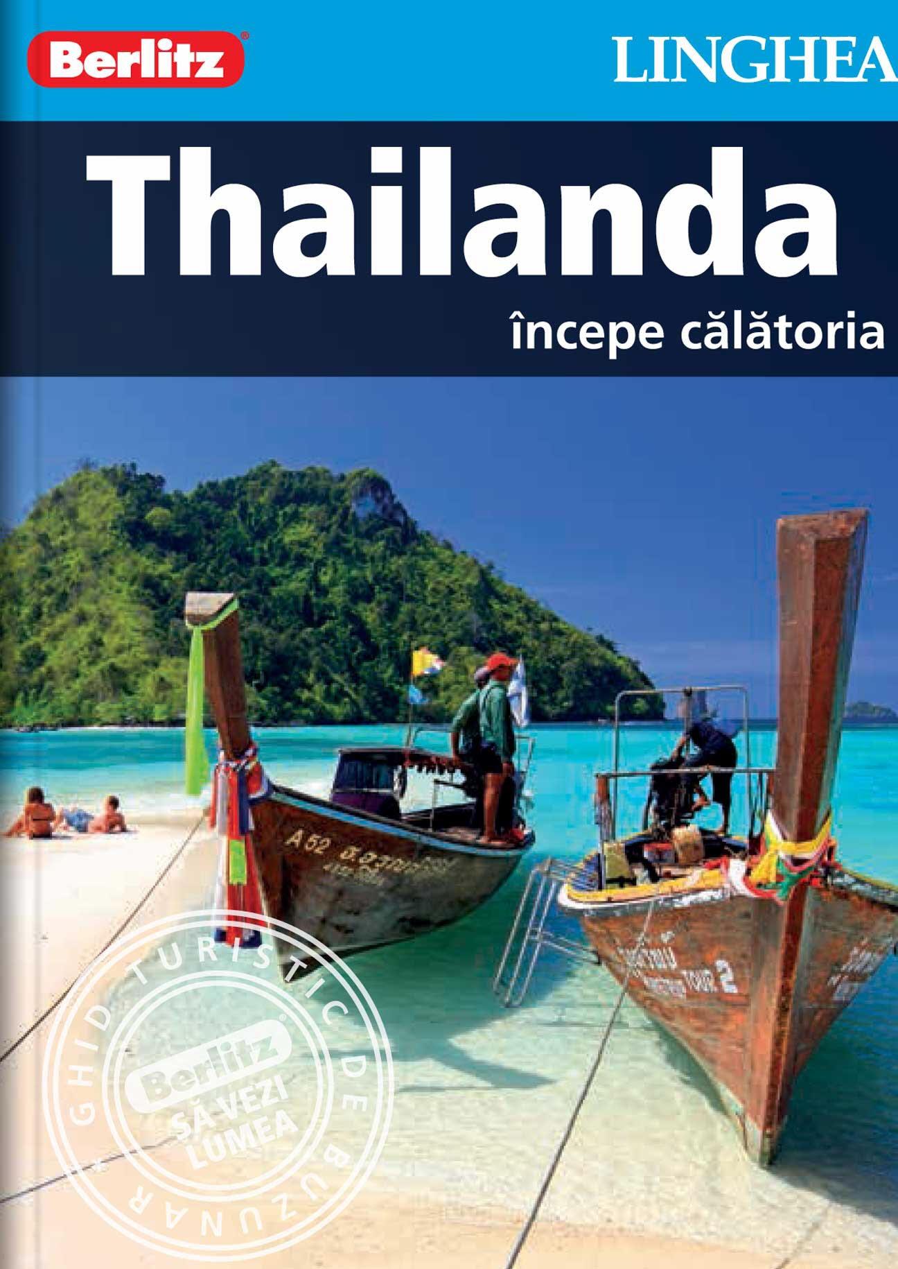 Thailanda |
