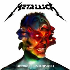 Hardwired...To Self-Destruct - RV