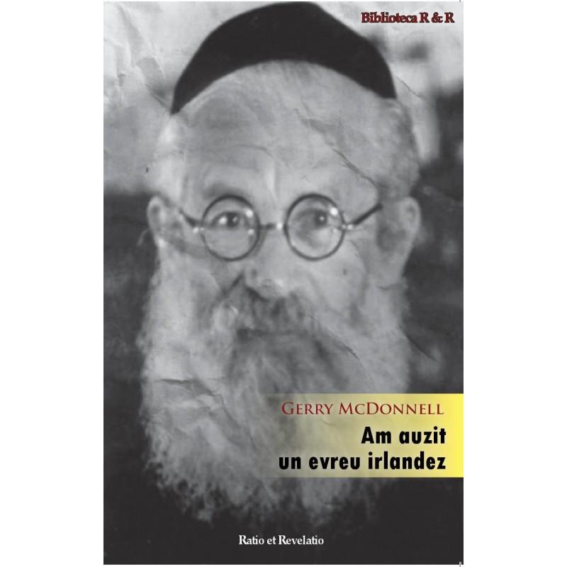 Imagine Am Auzit Un Evreu Irlandez - Gerry Mcdonnell