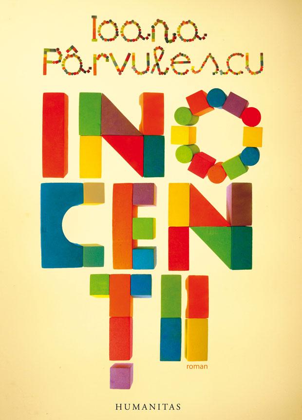 Inocentii | Ioana Parvulescu