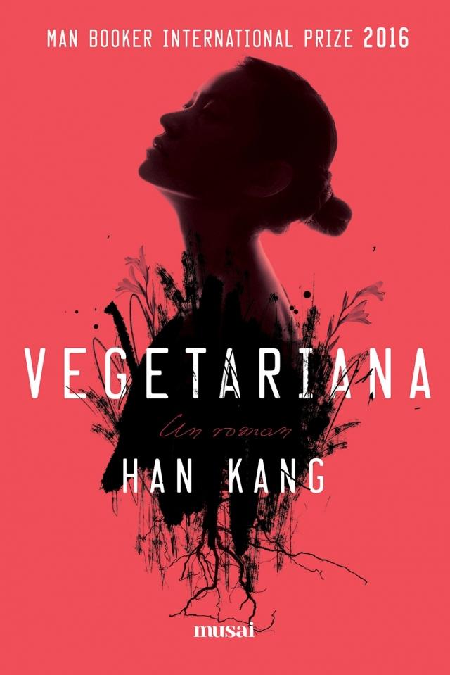 Vegetariana | Han Kang