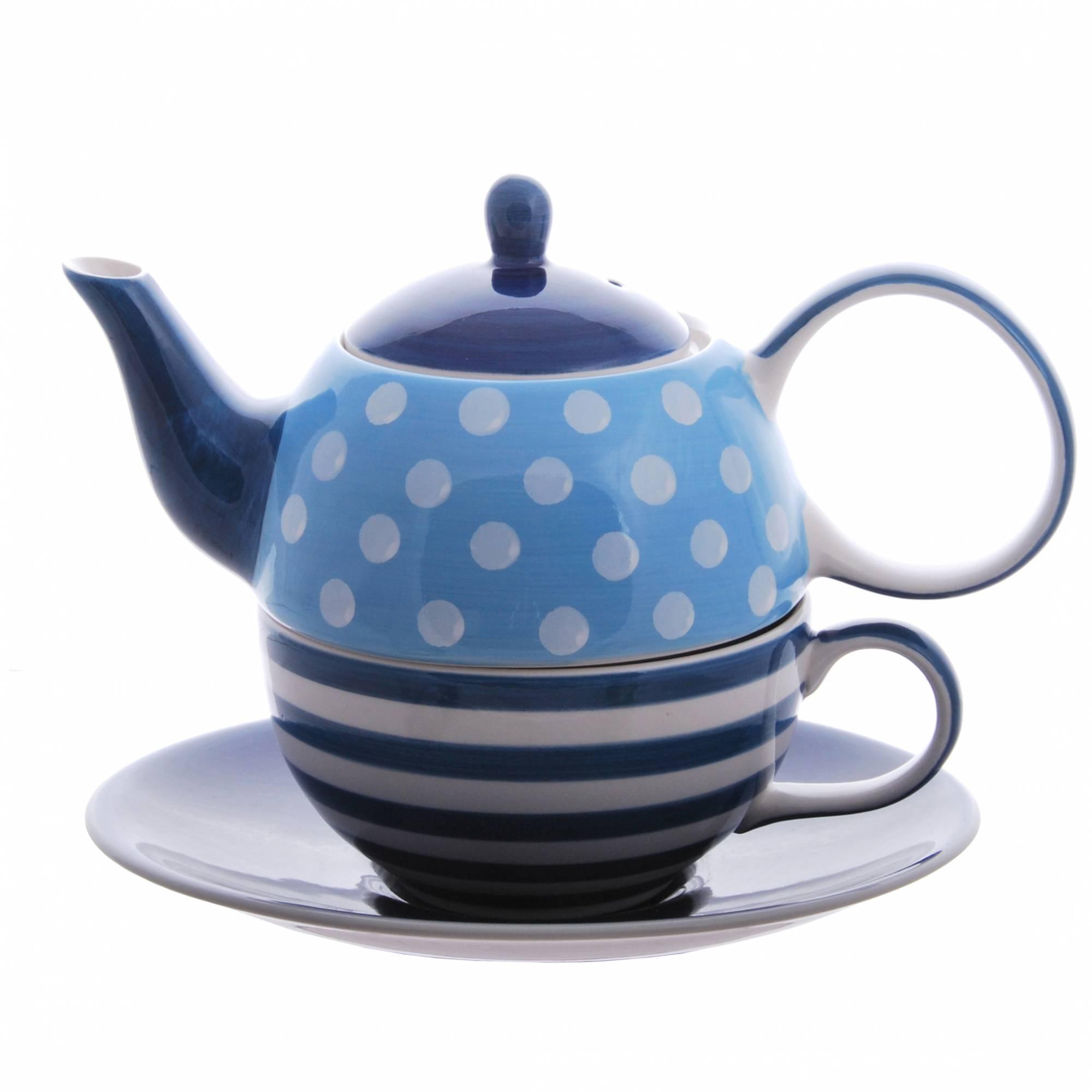 Tea for one - Oke