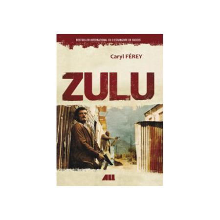 Zulu   Caryl Ferey